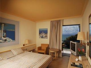 Kyllini Beach Resort: Double Room