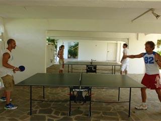 Kyllini Beach Resort: Sports