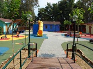 Kyllini Beach Resort: Children