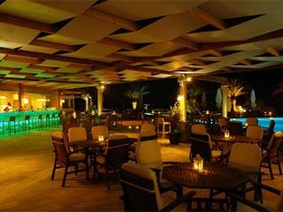 Kyllini Beach Resort: Bar