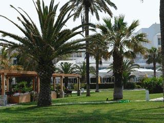 Kyllini Beach Resort: Garden View