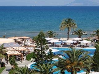 Kyllini Beach Resort: Swimming Pool