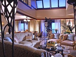 Sheraton Doha Resort & Convention HotelRoyal Suite