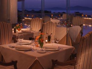 The Ritz Carlton Sharm El SheikhLa Luna