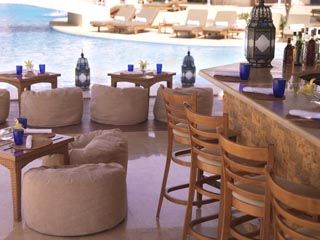 The Ritz Carlton Sharm El SheikhPyramid Bar