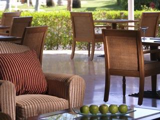 The Ritz Carlton Sharm El SheikhClub Lounge