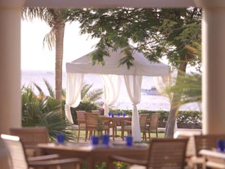The Ritz Carlton Sharm El SheikhWaves