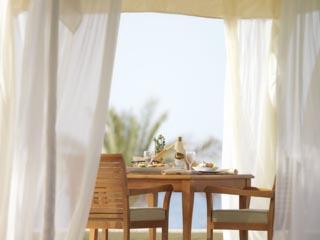 The Ritz Carlton Sharm El SheikhWaves Details