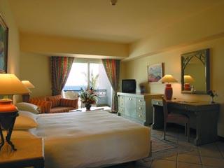 Hilton Sharm Waterfalls ResortRoom