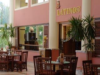 Hilton Sharm Waterfalls ResortRestaurant