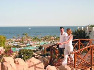 Hilton Sharm Waterfalls ResortSwimming Pool