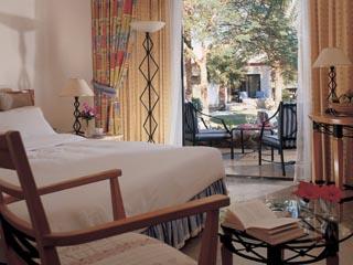 Hilton Sharm El Sheikh Fayrouz ResortRoom