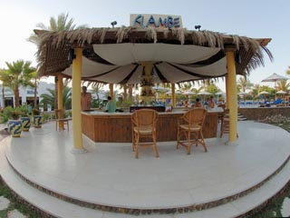 Hilton Sharm El Sheikh Fayrouz ResortBar