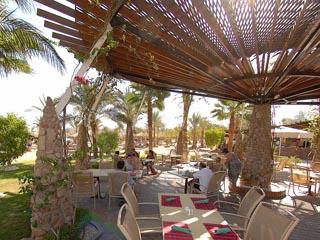 Hilton Sharm El Sheikh Fayrouz ResortRestaurant