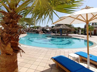 Hilton Sharm El Sheikh Fayrouz ResortSwimming Pool
