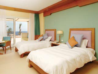 Grand Rotana Resort & SpaRoom