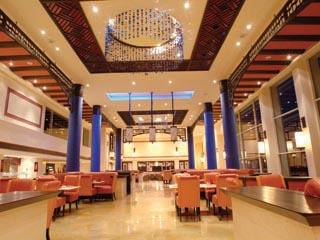 Grand Rotana Resort & SpaRestaurant
