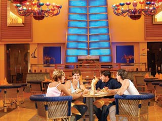 Grand Rotana Resort & SpaRestaurant
