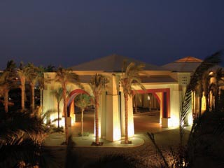 Grand Rotana Resort & SpaExterior View