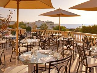 Hyatt Regency Sharm El SheikhRegency Club Terrace