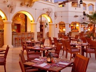 Hyatt Regency Sharm El SheikhSouk Restaurant