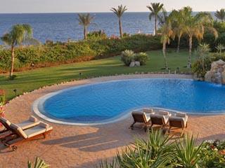 Hyatt Regency Sharm El SheikhSwimming Pool