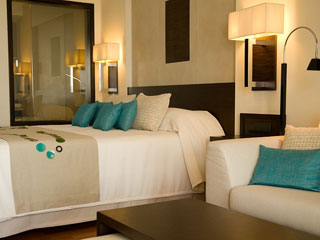 Elysium Resort & Spa: Elite Superior Guestroom