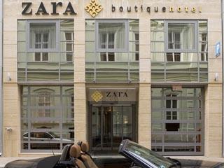 Zara Boutique Hotel