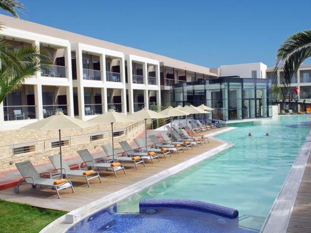 Minos Mare Royal Hotel