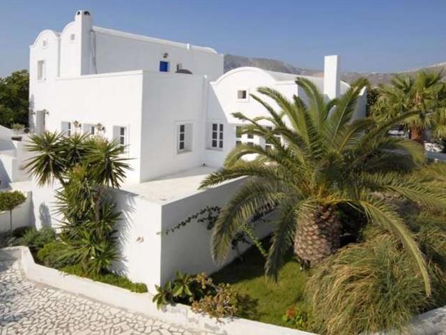 Imperial Med Resort & Spa: