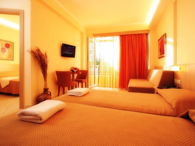 Lavris Hotels and SPA: