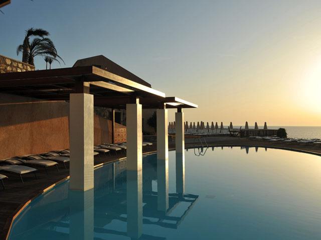 Sea Side Resort & Spa: