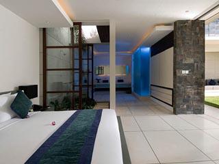 Aqua VillaThird Bedroom