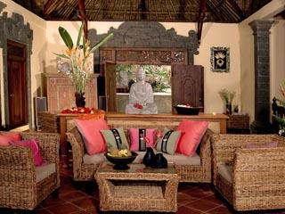 Awang - AwangLiving Room