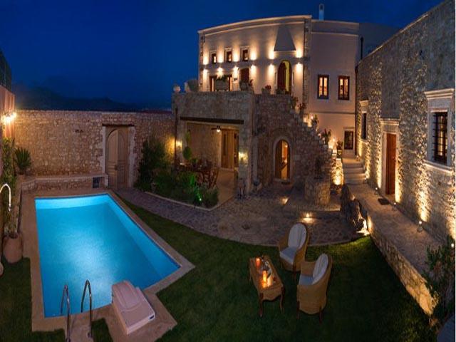 Castle of Ageliana