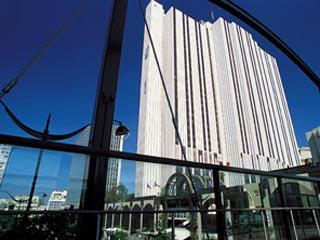 Hotel Pullman Paris Montparnasse (ex Le Meridien Montparnasse)