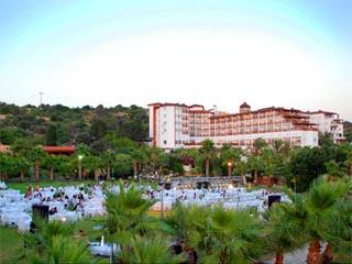 Kerasus Thermal & Wellness Resort: Exterior View