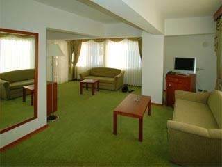 Kerasus Thermal & Wellness Resort: Hall