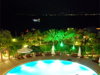Kerasus Thermal & Wellness Resort: Swimming Pool