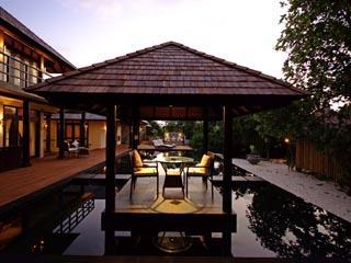 The Beach House at Manafaru MaldivesGrand Beach Pavilion