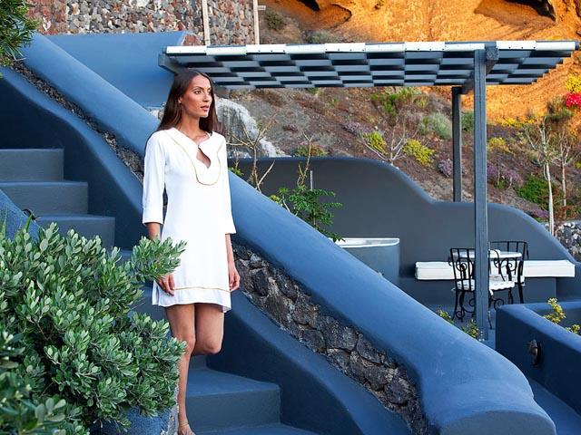 San Antonio Luxury Hotel: