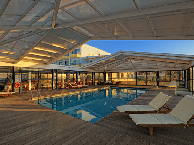Aphrodite Beach Club Hotel