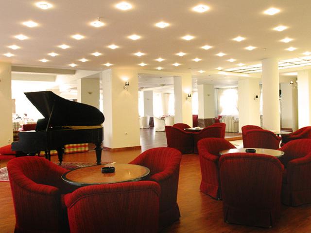 Aphrodite Beach Club Hotel:
