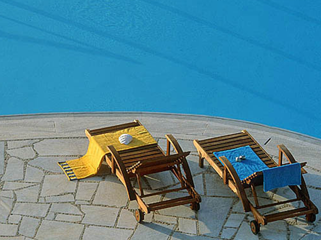 225 MYKONOS Private Villas: