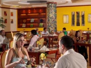 Fujairah Rotana Resort & SpaMozaic Restaurant
