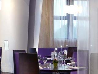 Novotel Deira City CentreRestaurant