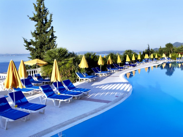 Sunshine Corfu Hotel & Spa