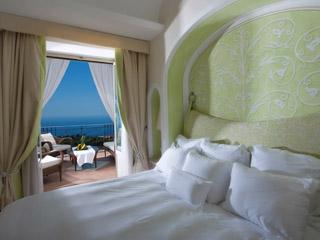 JW Marriott Capri Tiberio Palace Resort & Spa