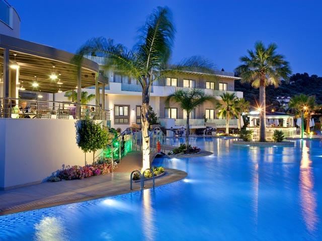Lesante Luxury Hotel & SpaExterior View