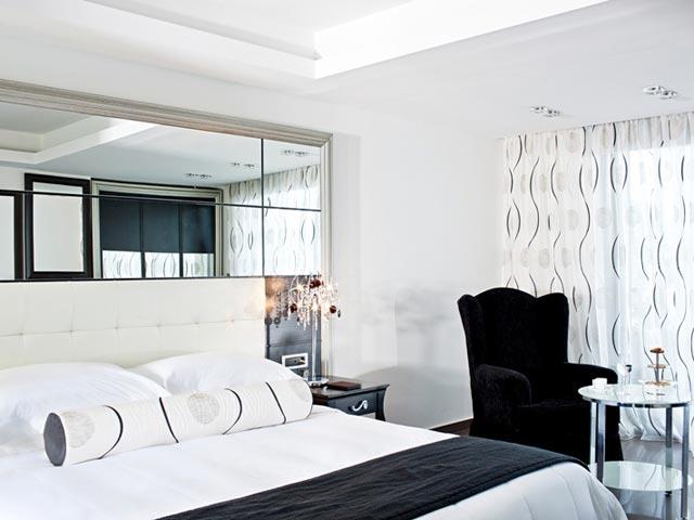 Lesante Luxury Hotel & Spa: Room